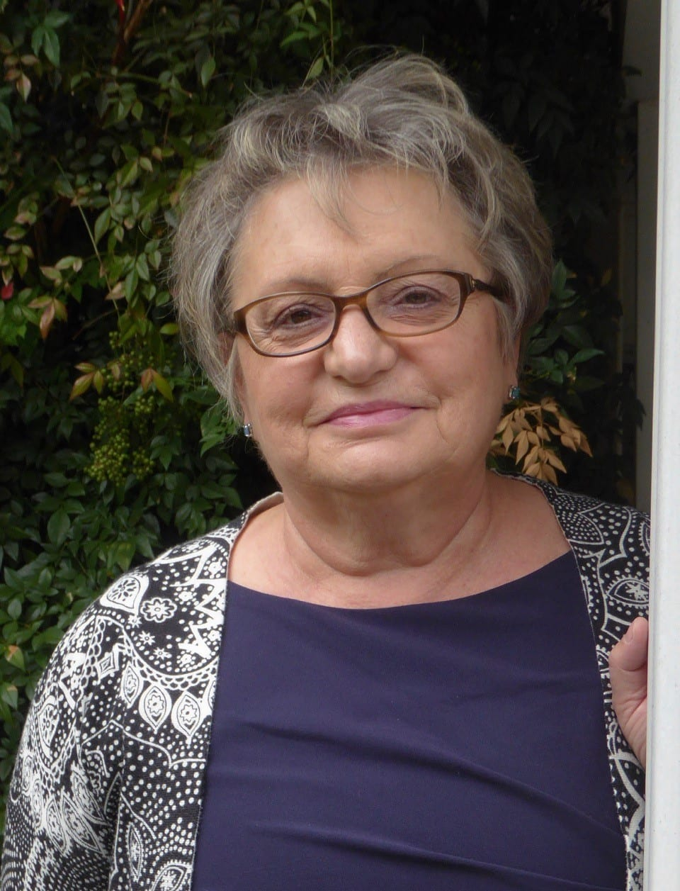 Geraldine Legendre