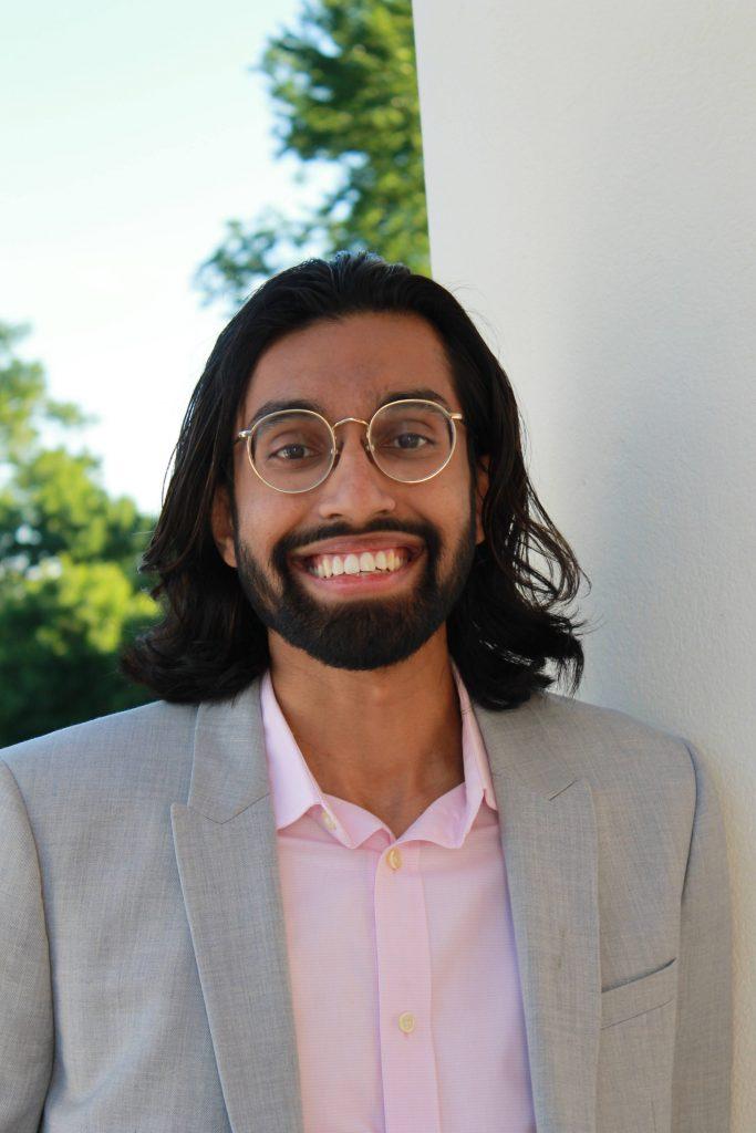 Yusuf Baig