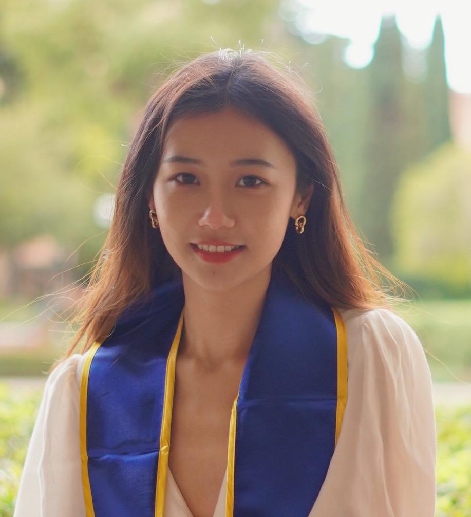 Wanyi Guo